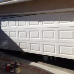 Chamberlain Garage Door in Santa Clarita