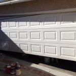 Chamberlain Garage Door in Santa Clarita
