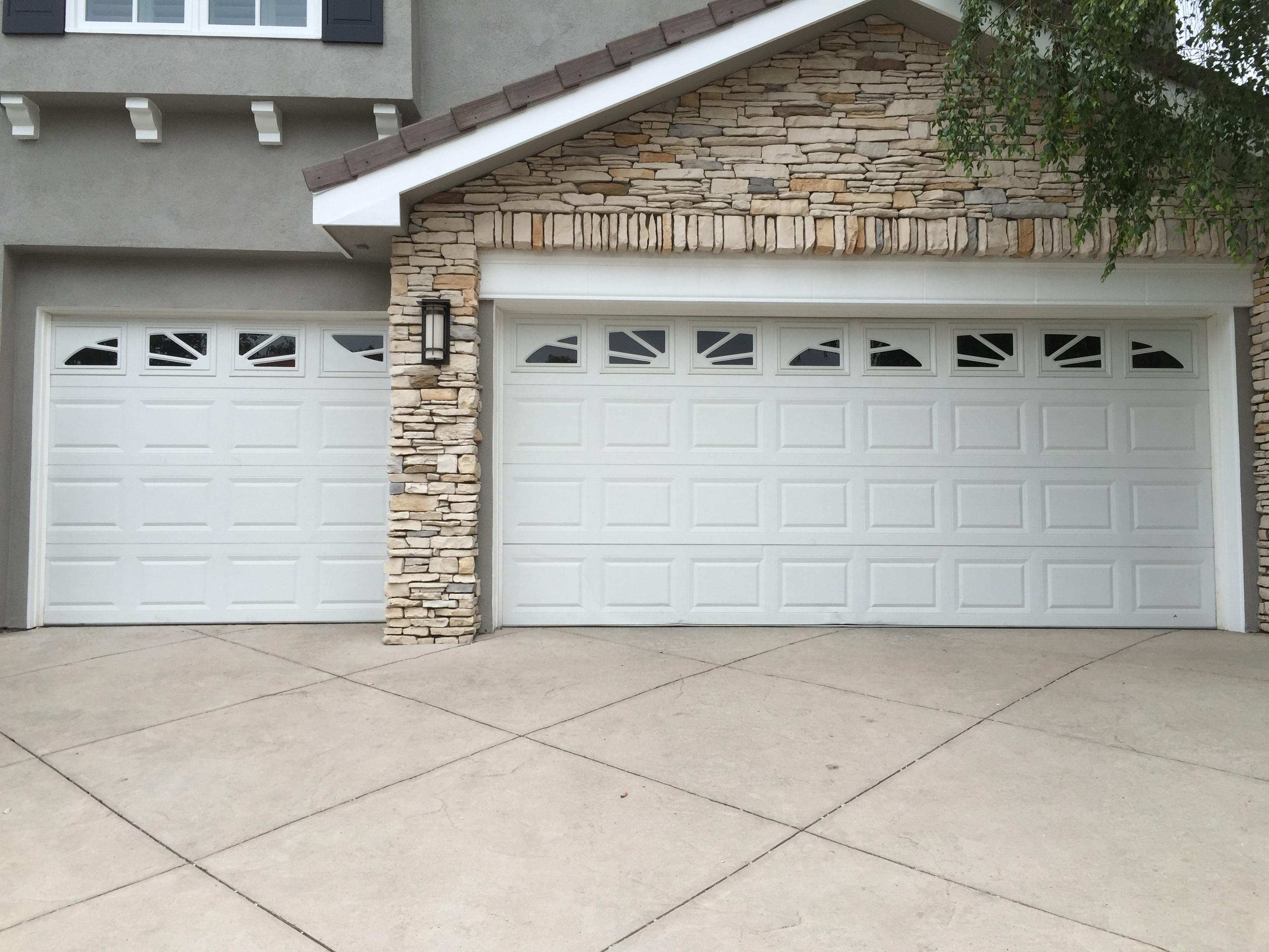 Garage Door Installation in Santa Monica