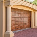 Garage Door Insulation in Santa Monica California