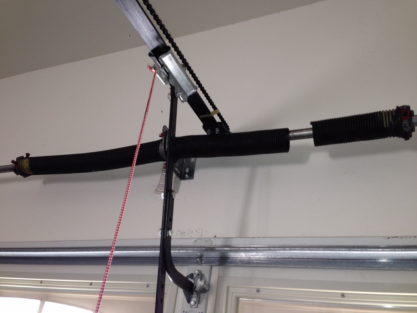Garage Door Opener Installation in Thousand Oaks