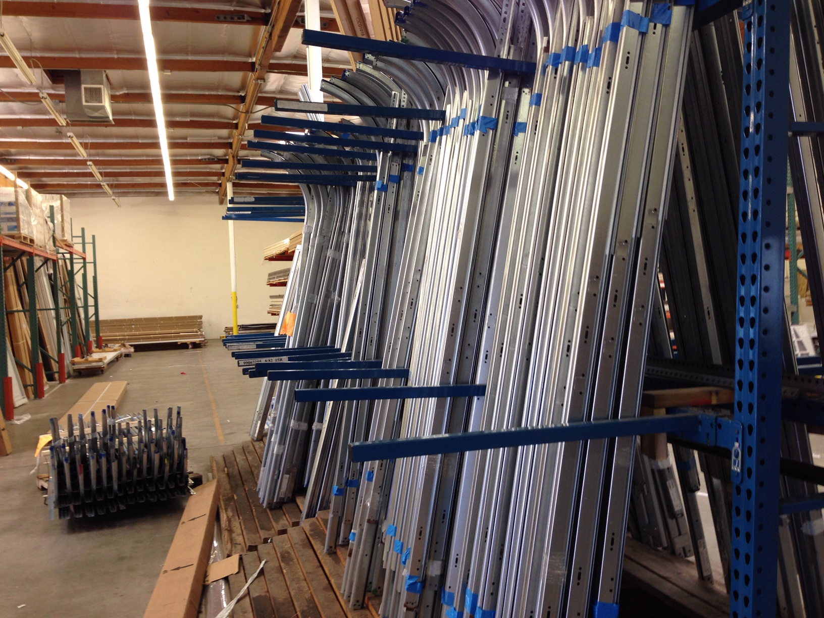 Garage Door Parts in Pasadena California