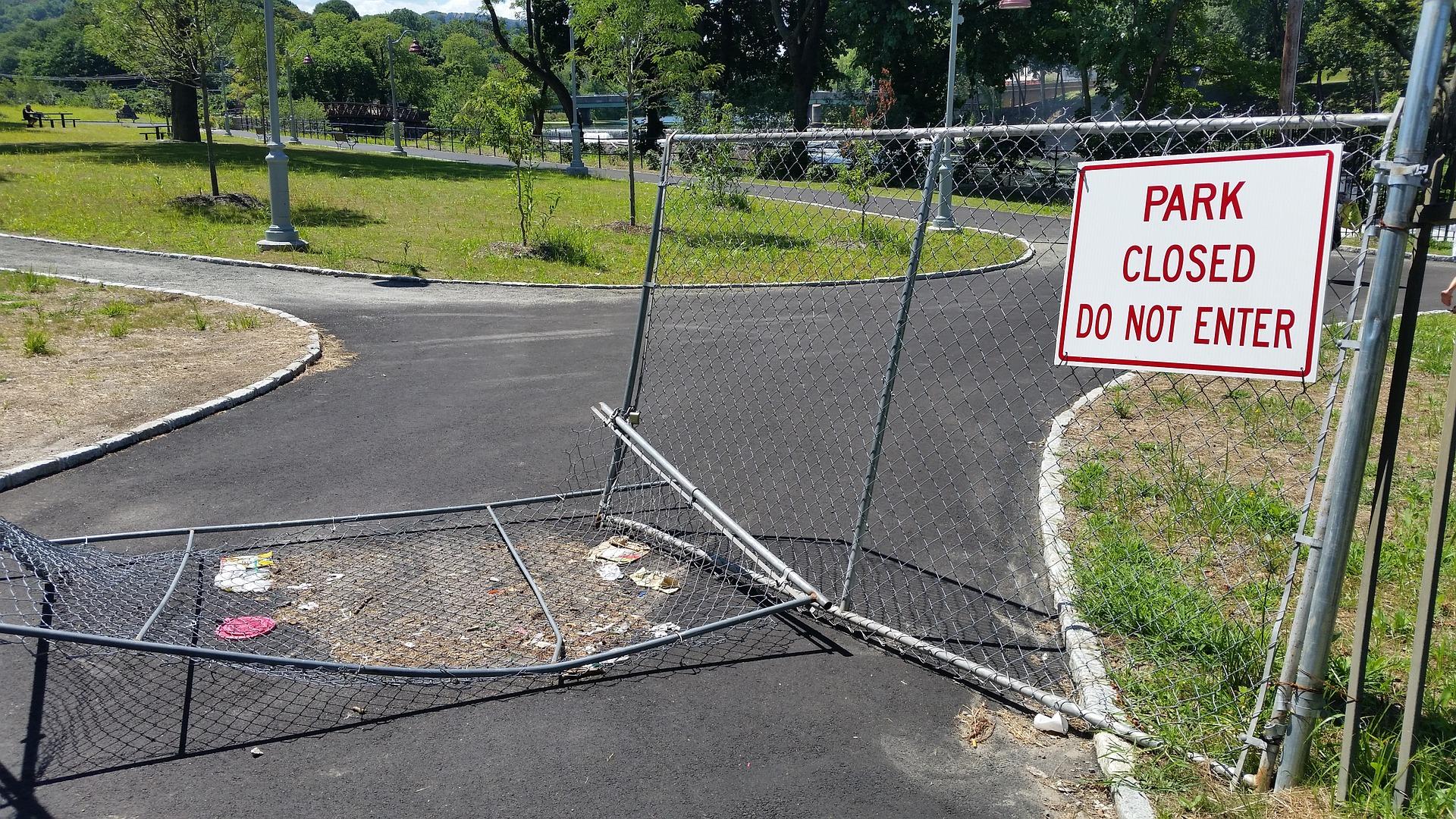 Gate Repair in Pacific Palisades California